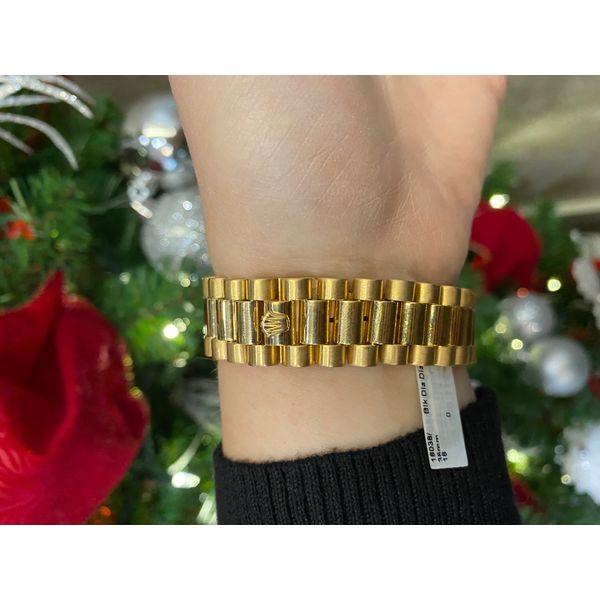Rolex Day-Date Image 4 Toner Jewelers Overland Park, KS