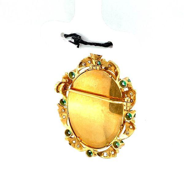 Estate Antique Brooch Image 2 Toner Jewelers Overland Park, KS