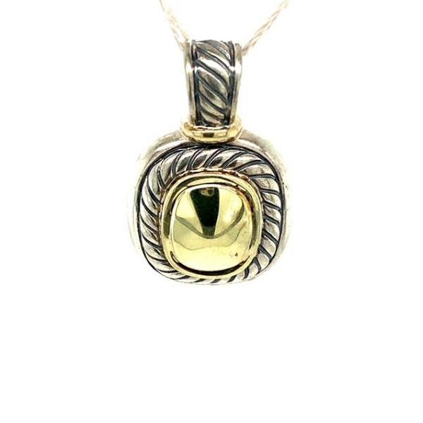 Estate David Yurman Pendant  Toner Jewelers Overland Park, KS