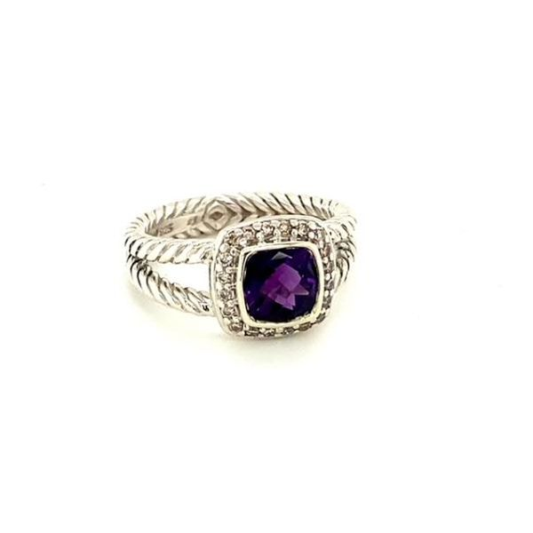 Estate David Yurman Ring  Image 3 Toner Jewelers Overland Park, KS