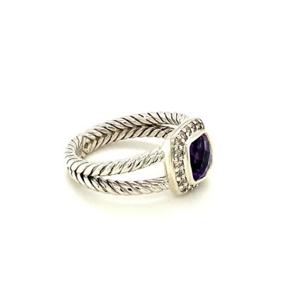 Estate David Yurman Ring  Image 2 Toner Jewelers Overland Park, KS