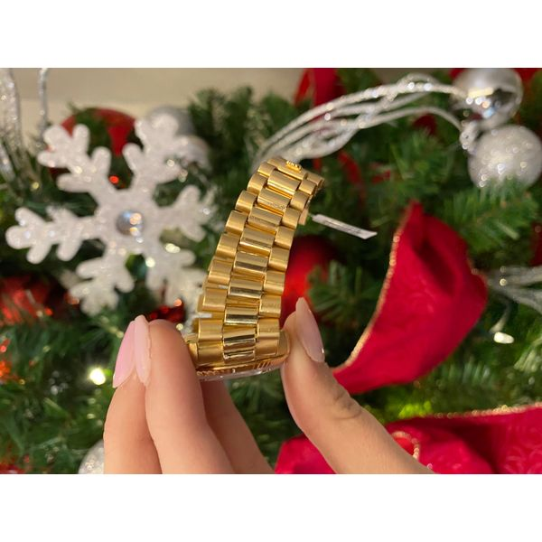 Rolex Day-Date Image 5 Toner Jewelers Overland Park, KS
