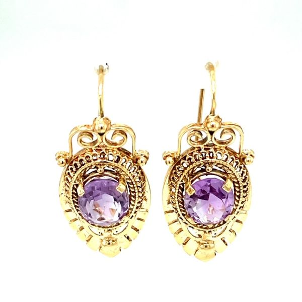 Estate Antique Earrings  Toner Jewelers Overland Park, KS