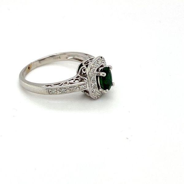 Estate Tourmaline Ring Image 3 Toner Jewelers Overland Park, KS