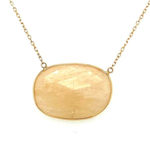 Estate Quartz Necklace Toner Jewelers Overland Park, KS