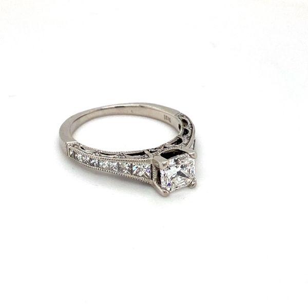 Estate Tacori Diamond Ring Image 2 Toner Jewelers Overland Park, KS