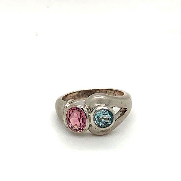 Estate Topaz Ring Toner Jewelers Overland Park, KS