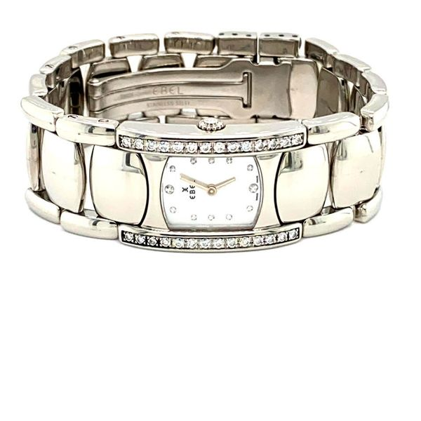 Estate Ebel Watch Toner Jewelers Overland Park, KS
