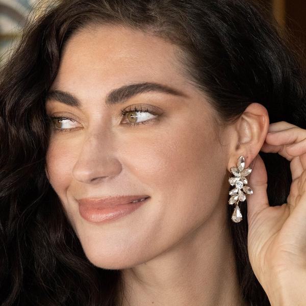 Valentina Drops Image 2 Vandenbergs Fine Jewellery Winnipeg, MB