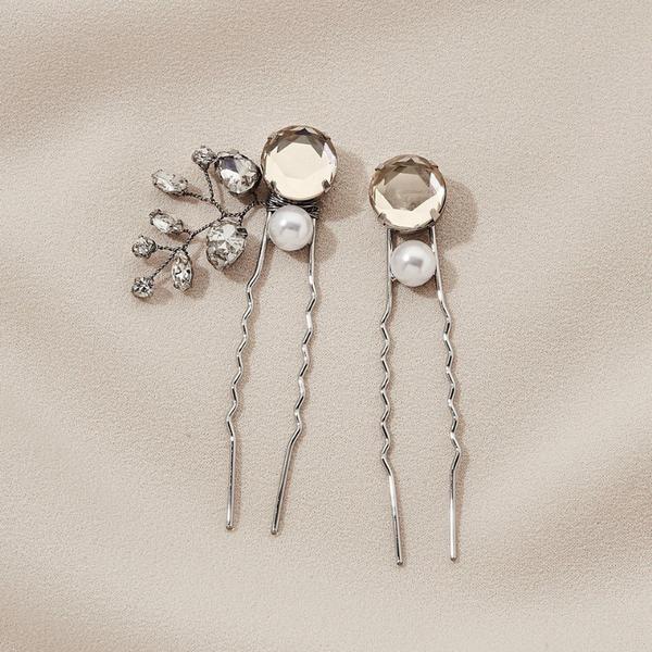 Ava Hair Pins Vandenbergs Fine Jewellery Winnipeg, MB
