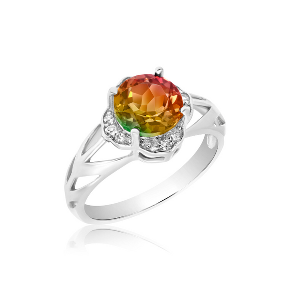 aiya designs color changing ring
