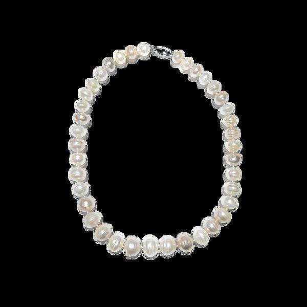 """Rare """"Kasumiga"""" Pearl Necklace Vandenbergs Fine Jewellery Winnipeg, MB"""
