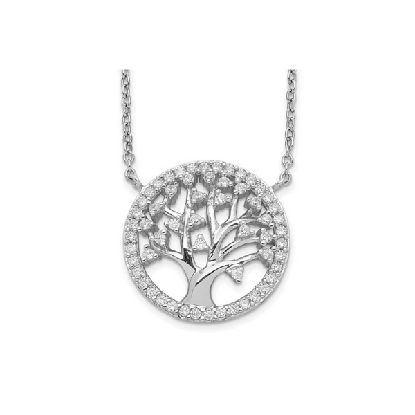 Tree Of Life Necklace Vandenbergs Fine Jewellery Winnipeg, MB