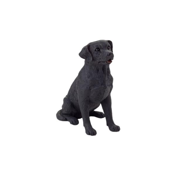 Mini Black Labrador Retriever Vandenbergs Fine Jewellery Winnipeg, MB