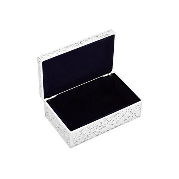 Floral Deisgn Jewelry Box Image 2 Vandenbergs Fine Jewellery Winnipeg, MB