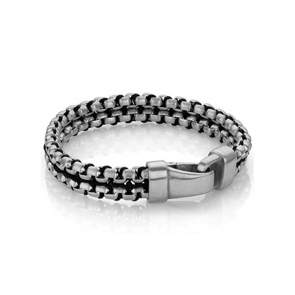 Double Row Nylon Cord Bracelet Vandenbergs Fine Jewellery Winnipeg, MB