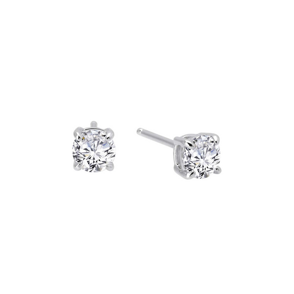 1.5 CTW Stud Earrings Vandenbergs Fine Jewellery Winnipeg, MB