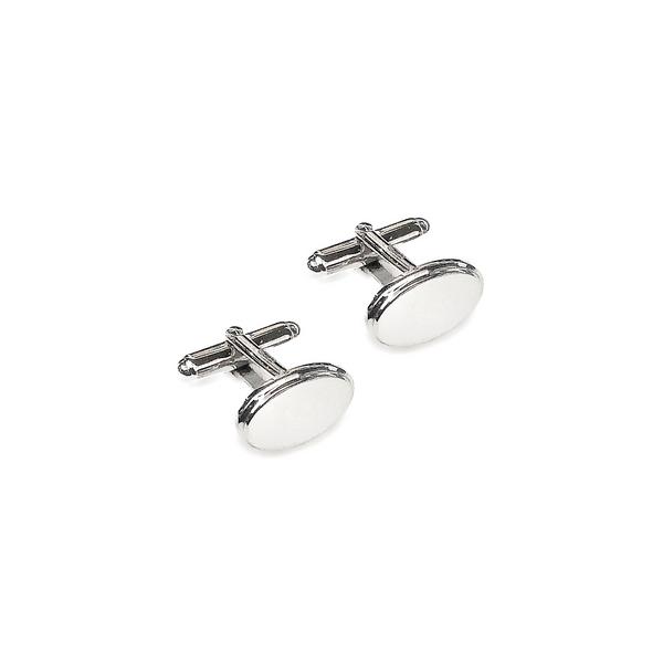 Sterling Silver Cuff Links Vandenbergs Fine Jewellery Winnipeg, MB