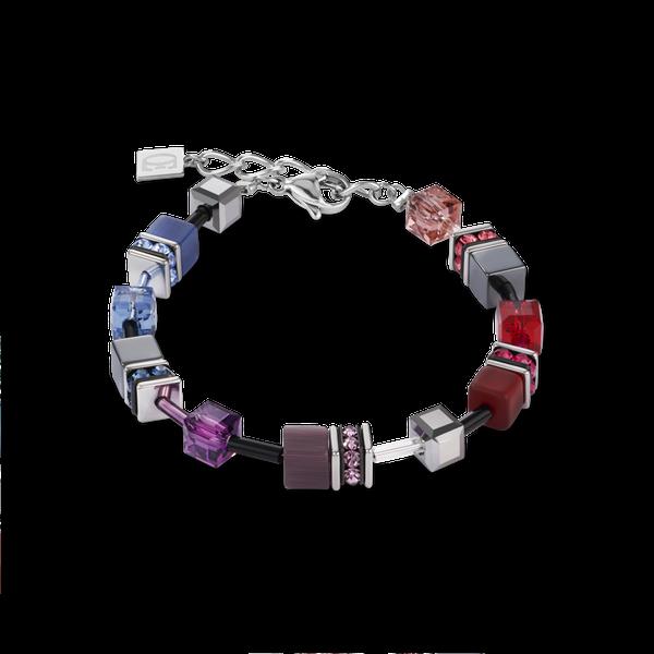 Multicolor GeoCube Bracelet Vandenbergs Fine Jewellery Winnipeg, MB