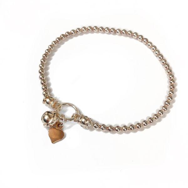 Sterling Silver Bracelet Vandenbergs Fine Jewellery Winnipeg, MB