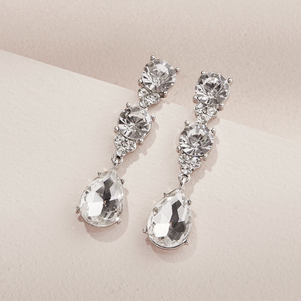 Eleanor Drops Vandenbergs Fine Jewellery Winnipeg, MB