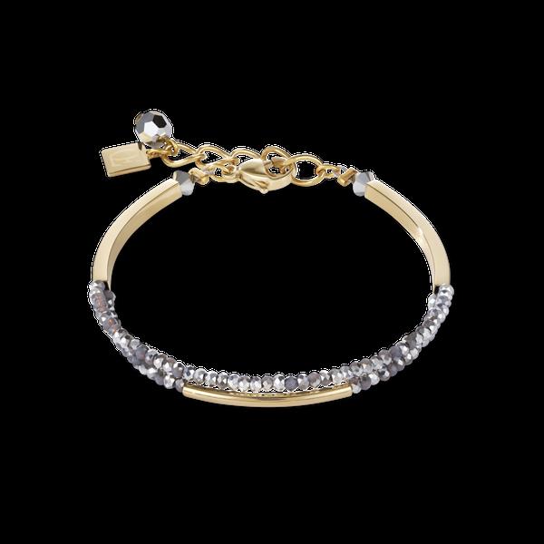 Glass Beaded Waterfall Bracelet Vandenbergs Fine Jewellery Winnipeg, MB