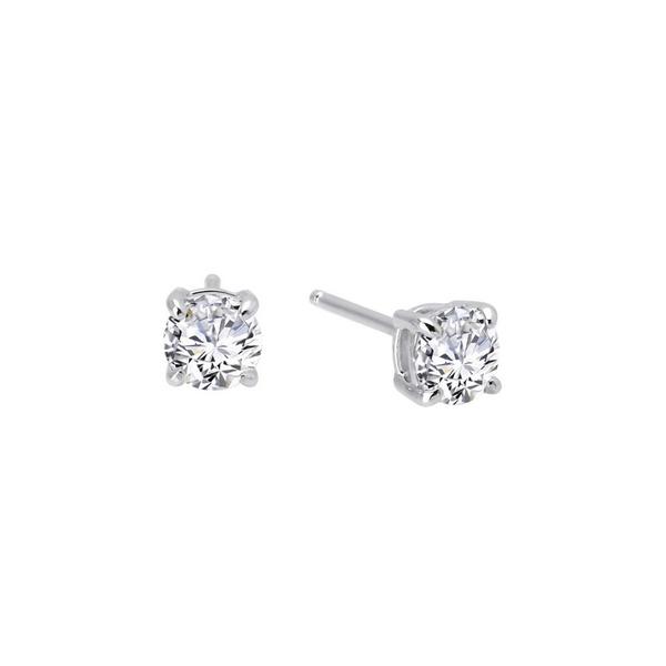 2.5 CTW Stud Earrings Vandenbergs Fine Jewellery Winnipeg, MB