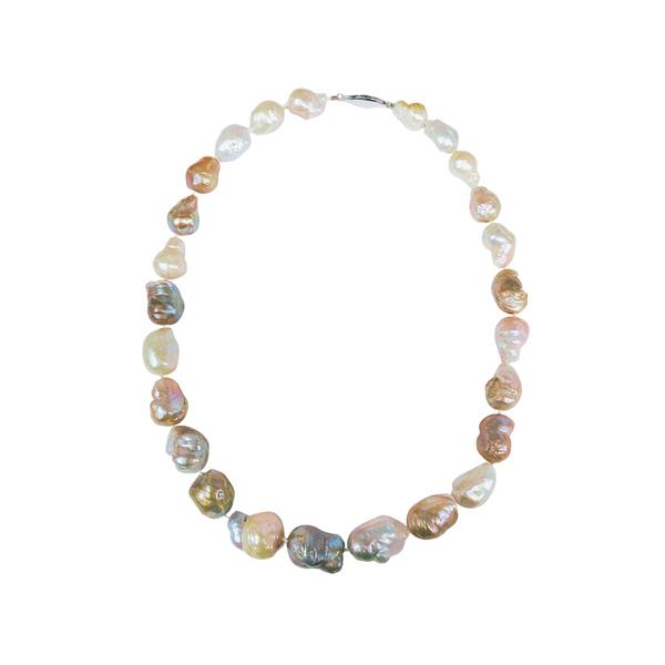 """""""Kasumiga"""" Pearl Necklace Vandenbergs Fine Jewellery Winnipeg, MB"""