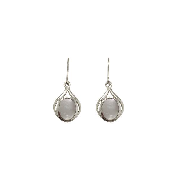 Sterling Silver Dangle Earrings Vandenbergs Fine Jewellery Winnipeg, MB