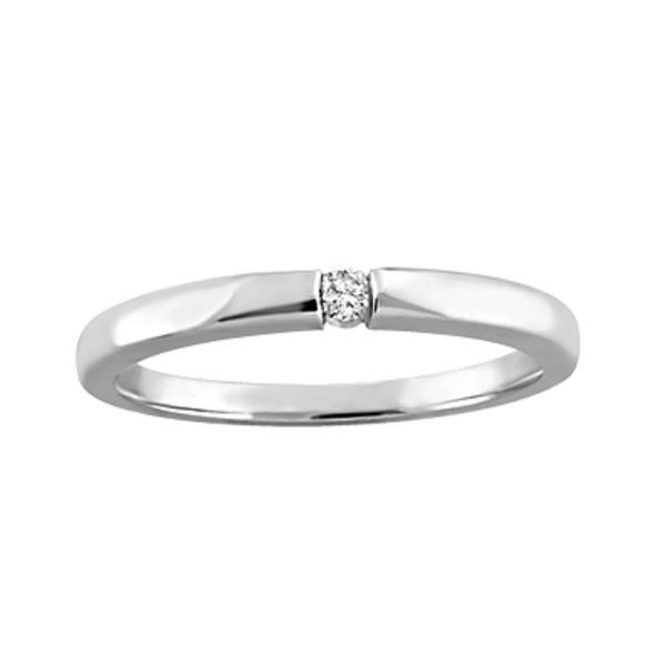 10K White Gold Diamond Ring Vandenbergs Fine Jewellery Winnipeg, MB