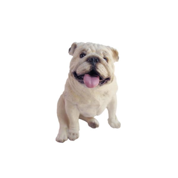 Mini Bulldog Vandenbergs Fine Jewellery Winnipeg, MB