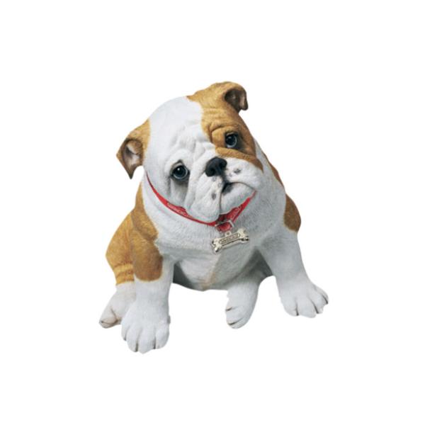 Original Size Bulldog Vandenbergs Fine Jewellery Winnipeg, MB
