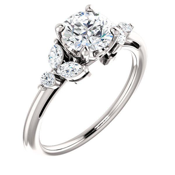 stuller engagement ring