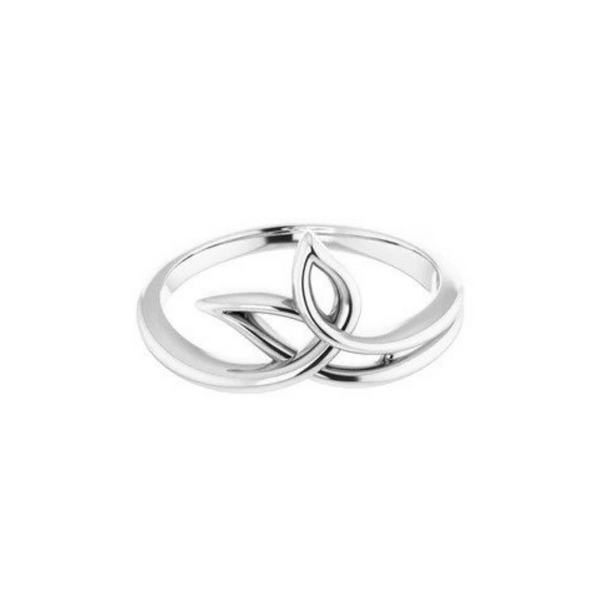 Sterling Silver Freeform Ring Vandenbergs Fine Jewellery Winnipeg, MB