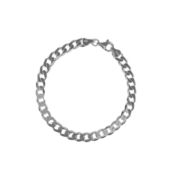 Sterling Silver Chain Bracelet Vandenbergs Fine Jewellery Winnipeg, MB