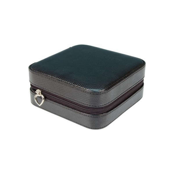 Gunther Mele Travel Jewellery Case Vandenbergs Fine Jewellery Winnipeg, MB