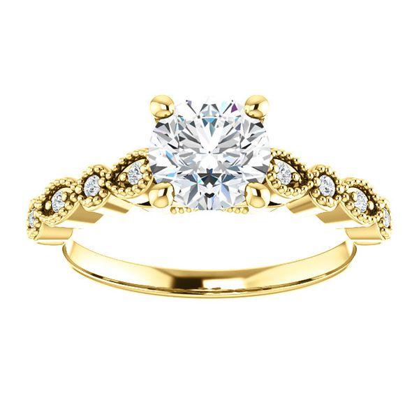 stuller engagement ring white gold eternity gold