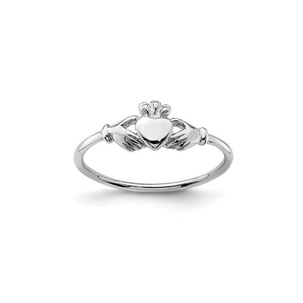 Claddagh Ring Vandenbergs Fine Jewellery Winnipeg, MB