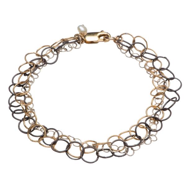 Hoop Bracelet Vandenbergs Fine Jewellery Winnipeg, MB