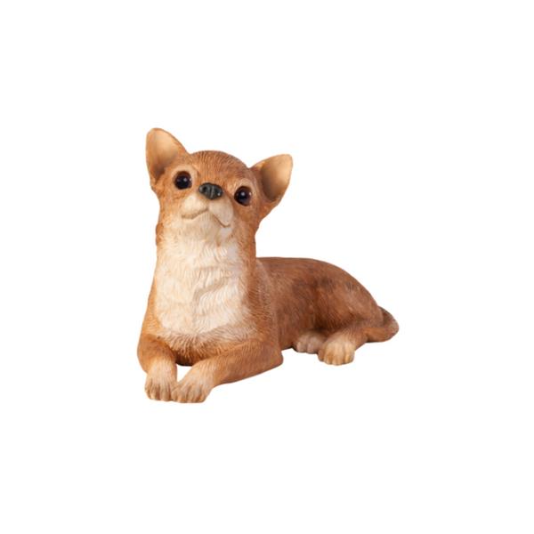 Mini Laying Chihuahua Vandenbergs Fine Jewellery Winnipeg, MB