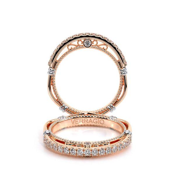 Eterna Halo Wedding Ring D. Geller & Son Jewelers Atlanta, GA