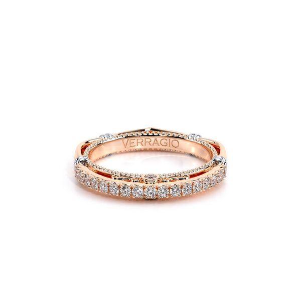Eterna Halo Wedding Ring Image 2 D. Geller & Son Jewelers Atlanta, GA