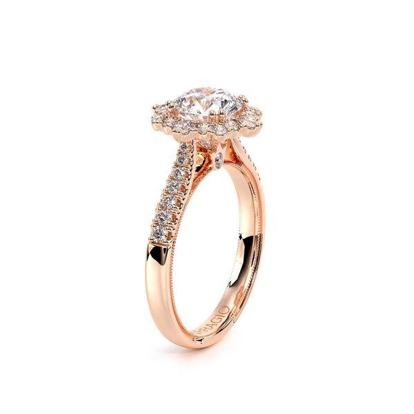 Renaissance Engagement Ring Image 3 D. Geller & Son Jewelers Atlanta, GA