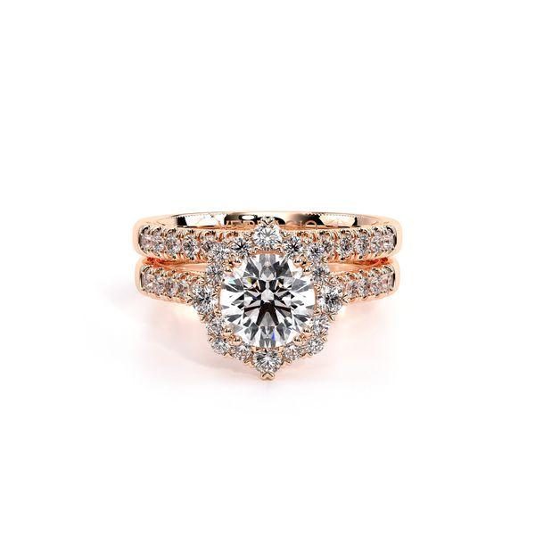 Renaissance Engagement Ring Image 5 D. Geller & Son Jewelers Atlanta, GA