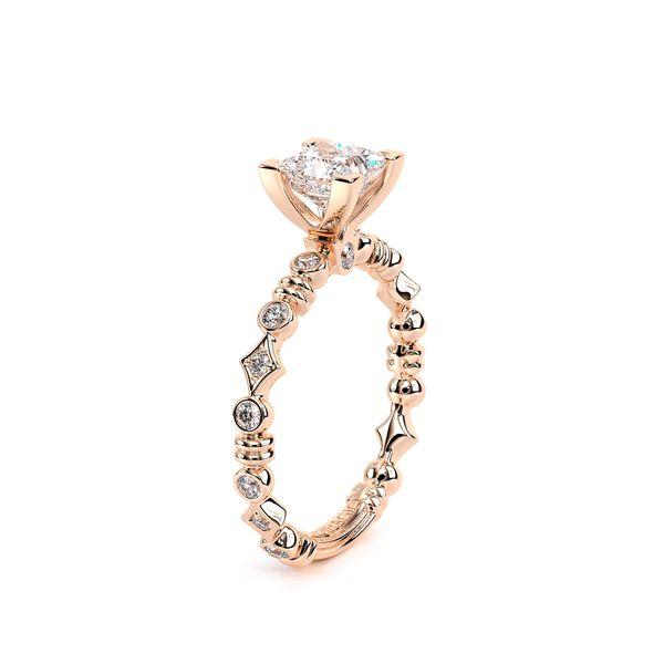 Renaissance Solitaire Engagement Ring Image 3 D. Geller & Son Jewelers Atlanta, GA