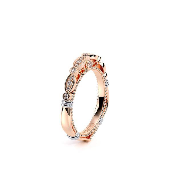 Eterna Vintage Wedding Ring Image 3 D. Geller & Son Jewelers Atlanta, GA