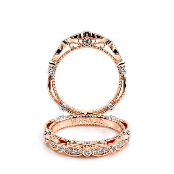 Eterna Vintage Wedding Ring D. Geller & Son Jewelers Atlanta, GA