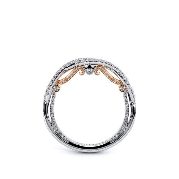 Eterna Wedding Ring Image 4 SVS Fine Jewelry Oceanside, NY