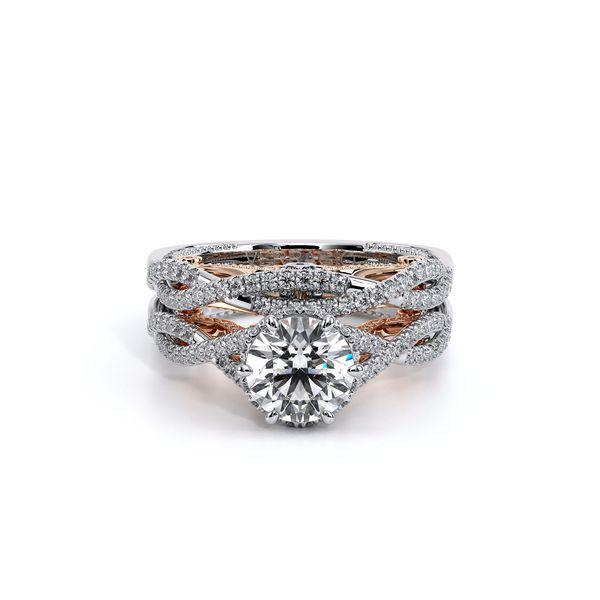 Eterna Wedding Ring Image 5 SVS Fine Jewelry Oceanside, NY