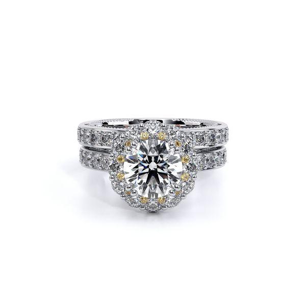 Eterna Wedding Ring Image 5 D. Geller & Son Jewelers Atlanta, GA
